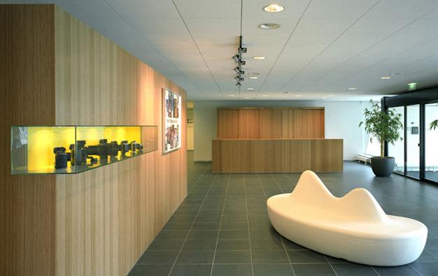 Waverley Tea Rooms